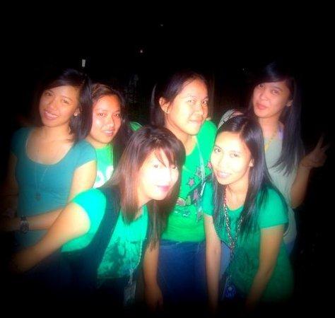 Her Greenity Friends
