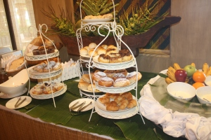 Balesin Island Club - Food and Beverage (Balesin Clubhouse Breakfast Buffet)